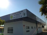 Centro Municipal de Raqueta