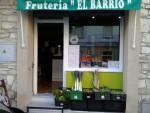 Fruteria El Barrio