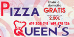 Pizza Queen's