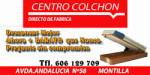 Centro Colchón