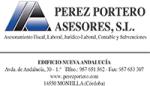 Pérez Portero Asesores SL