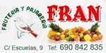 Frutería y Pajarería Fran